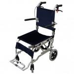Cadira d'alumini Siena (especial espais reduïts)