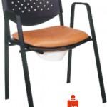 Cadira Menorca (amb orinal)
