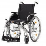 Cadira de rodes lleuger Pyro Start Plus