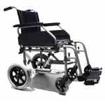 Cadira de rodes estàndard B&B S-ECO2 (rodes de Ø300mm
