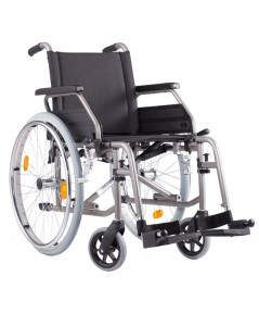 cadira de rodes estandard bb seco2 roda 600-ortopedia mato-palafrugell-baix emporda girona