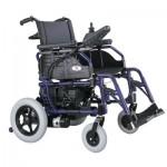 Cadira elèctrica Aruba