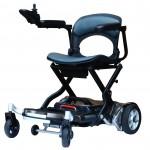 Cadira elèctrica plegable Paddock
