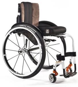 cadira rodes activa HeliumPro ortopedia mato palafrugell baix emporda