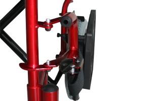 cadira rodes alumini weekend x13-burdeos-reposapies1 ortopedia mato palafrugell baix emporda