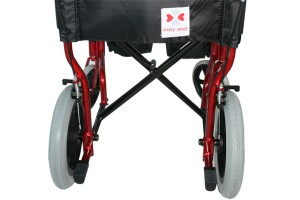 cadira rodes alumini weekend x13-burdeos xassis reduit ortopedia mato palafrugell baix emporda