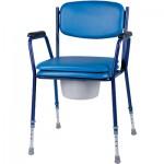 Cadira amb orinal Royal