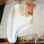Rentacaps de llit