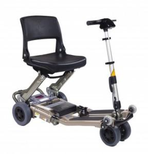 scooter luggie 1 ortoepdia mato palafrugell baix emporda