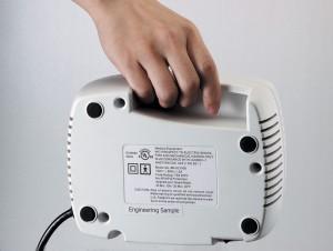 nebulitzador apex mini plus ortopedia mato palafrugell baix emporda girona