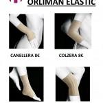 Orliman elastic