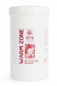 rtb warm zone gel muscular calent 1kg ortopedia mato palafrugell baix emporda