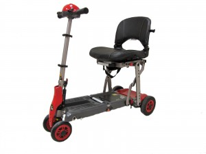 scooter yoga liti vermell ortopedia mato palafrugell baix emporda girona