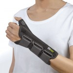 Ottec MQ515 Estabilitzadora de polze amb fèrula palmar