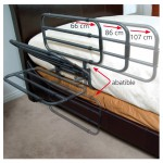 Barana abatible i extensible Pivot Rail