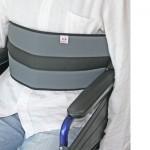Cinturó de subjecció ample per a cadira