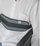 Cinturó de subjecció estret per a cadira