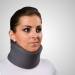 Collar cervical semidur Ortec CC020