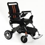 Cadira de rodes elèctrica i plegable I-Explorer 3